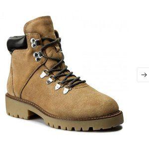 ✨GUC Vagabond Kenova Suede Hiking Boots Sz 9✨